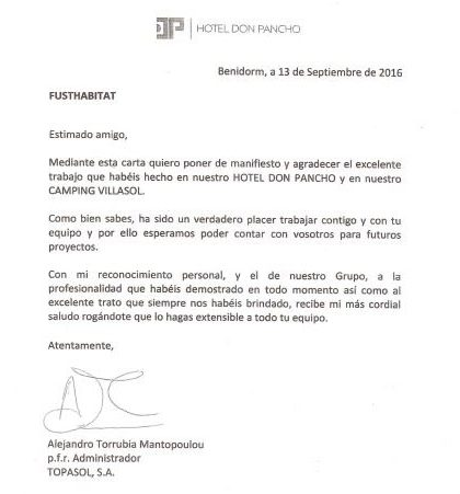 carta-recomanacio-don-pancho
