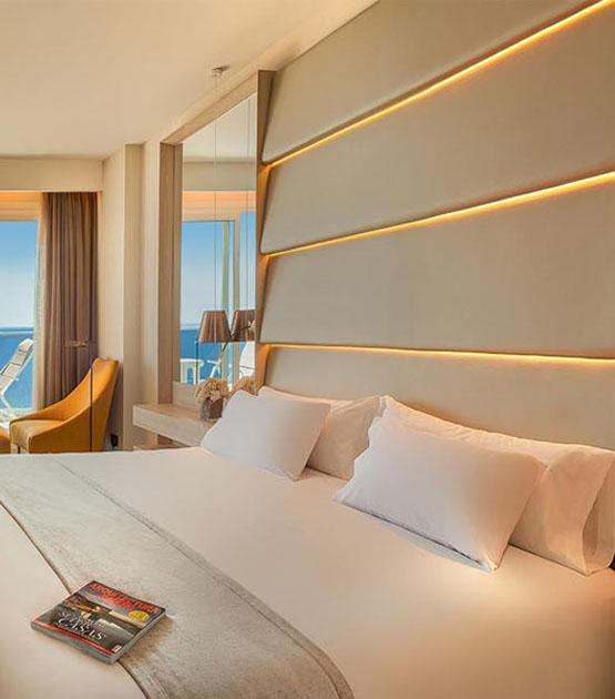 Fábrica Mobiliario Habitaciones Hoteles Fusthabitat Sl