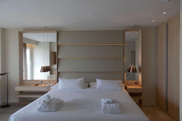 Habitación Suite Hotel Don Pancho 2