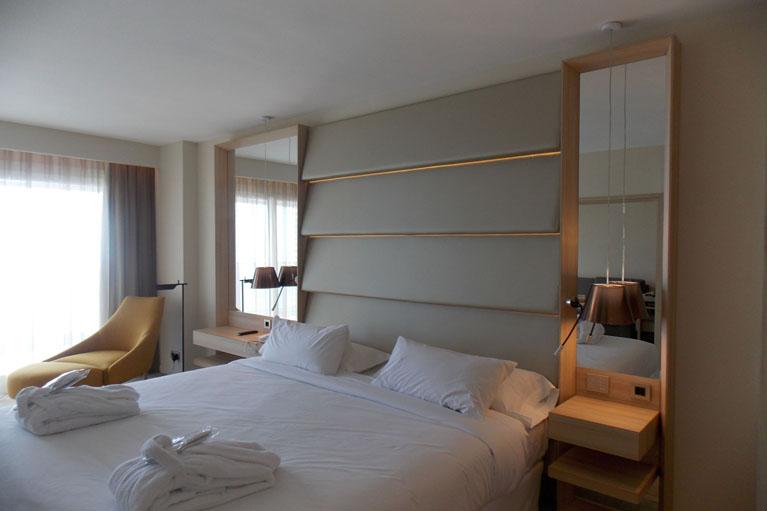 Habitación Suite Hotel Don Pancho